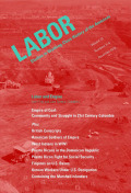 <i>Indigenous Women and Work: From Labor to Activism</i> ed. by Carol Williams (review)