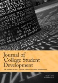 <i>Student Development in College: Theory, Research, and Practice</i> by Lori D. Patton et al. (review)