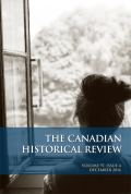 <i>Kouchibougouac Removal, Resistance and Remembrance at a Canadian National Park</i> by Ronald Rudin (review)