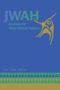 <i>The Problem of Slavery as History: A Global Approach</i> by Joseph C. Miller (review)