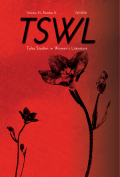 Tulsa Studies in Women's Literature cover