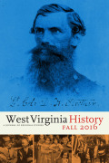 <i>The Civil War in Southern Appalachian Methodism</i> by Durwood Dunn (review)