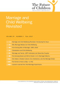 Why Marriage Matters for Child Wellbeing