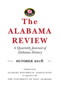 The Shadow Remains: Victimization, the Gospel of Decline, and other Southern Ingredients in the Twenty-first Century Political Culture