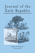 Mind the Global U-Turn: Reorienting Early American History in a Global and Commercial Context