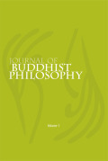 A New Worldview from the Standpoint of Buddhism: A Critique of Modern Reason