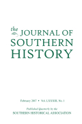 <i>Rivers of Sand: Creek Indian Emigration, Relocation, and Ethnic Cleansing in the American South</i> by Christopher D. Haveman (review)