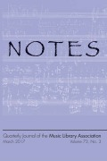 <i>Fela: Kalakuta Notes</i> by John Collins (review)