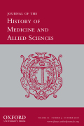 <i>On Hysteria: The Invention of a Medical Category between 1670 and 1820</i> by Sabine Arnaud (review)