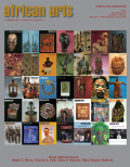 <i>African Art in the Barnes Foundation: The Triumph of L'Art nègre and the Harlem Renaissance</i> by Christa Clarke (review)