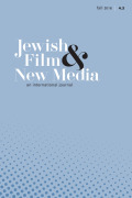 On Niv's <i>Look Back into the Future: The Israeli Cinema and the 1982 Lebanon War</i>: Israeli Cinema Faces the Specter of the Lebanon War Blindfolded