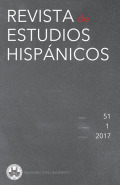 <i>Cosmopolitan Desires. Global Modernity and World Literature in Latin America</i> by Mariano Siskind (review)