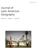 Space, Power, and Locality: the Contemporary Use of <i>Territorio</i> in Latin American Geography