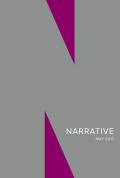 Narrative cover