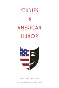 <i>Gender and Humor: Interdisciplinary and International Perspectives</i> ed. by Delia Chiaro and Raffaella Baccolini (review)