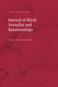 An Integrated Model of Safer Sex Practices among African-American Gay and Bisexual Men