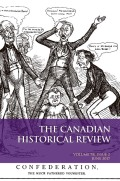 <i>Worth Fighting For: Canada's Tradition of War Resistance from 1812 to the War on Terror</i> ed. by Lara Campbell, Michael Dawson, Catherine Gidney (review)