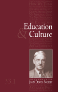 Global Conflicts Shattered World Peace: John Dewey's Influence on Peace Educators and Practitioners