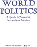 Political Competition and the Initiation of International Conflict: A New Perspective on the Institutional Foundations of Democratic Peace