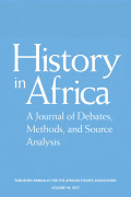 Nkrumah, Nationalism, and Pan-Africanism: The Bureau of African Affairs Collection