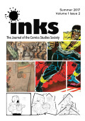 <i>Arresting Development: Comics at the Boundaries of Literature</i> by Christopher Pizzino (review)