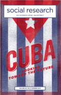 Updating Cuban Socialism: The Politics of Economic Renovation