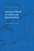 Gendered-Racial Stereotypic Beliefs about African American Women and Relationship Quality
