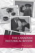 Recent Publications Relating to Canada