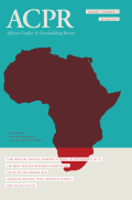 Introduction to the Special Issue: Women, Leadership, and Peace in Africa