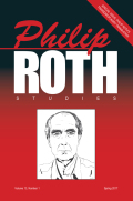 """about people like you"": PTSD and the Ethical Relation in Roth's <i>The Human Stain</i>"