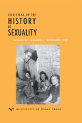 The Challenges of Including Sexual Violence and Transgressive Love in Historical Writing on World War II and the Holocaust