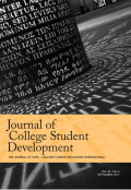 <i>Careers in Student Affairs: A Holistic Guide to Professional Development in Higher Education</i> ed. by Peggy C. Holzweiss and Kelli Peck Parrott (review)