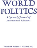 Power and Pride: National Identity and Ethnopolitical Inequality around the World