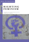 Introduction: Righting Feminism