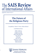 Latin America: Intense Religiosity and Absence of Anti-System Confessional Parties