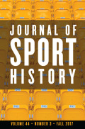 <i>Success and Failure of Countries at the Olympic Games</i> by Danyel Reiche (review)