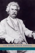 Mark Twain's India: The Private-Public Divide in <i>Following the Equator</i>