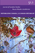 Writing Settlement after Idle No More: Non-Indigenous Responses in Anglo-Canadian Poetry
