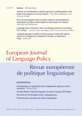 Towards an interdisciplinary lifetime approach to multilingualism: From implicit assumptions to current evidence