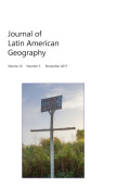 <i>JLAG</i> Perspectives: Videography for Participatory Cartography in a Site of Wind Power Conflict in Coastal Ceará State, Brazil
