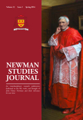 Newman, The Liturgist An Introduction to the Liturgical Theology of John Henry Newman