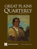 <i>Picturing Indian Territory: Portraits of the Land that Became Oklahoma, 1819–1907</i> ed. by B. Byron Price (review)
