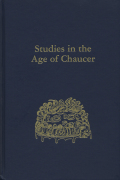 An Annotated Chaucer Bibliography, 2015