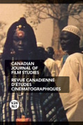 <i>Film Manifestos and Global Cinema Cultures</i> ed. by Scott MacKenzie (review)
