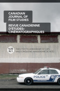 Documentary Film Festivals as Ideological Transactions: Film Screening Sites at Hot Docs