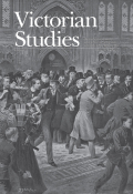 <i>Hunger Movements in Early Victorian Literature: Want, Riots, Migration</i> by Lesa Scholl (review)