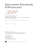 The Intersubjective Dimension of Schizophrenia