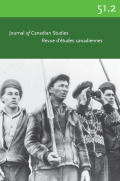 """Common Disaster""?! Three Works Revealing the Importance of Inuit Presence and Inuit Oral History [On the Writings about the Man in Charge / the Men Aboard / the Unceasing Searching for the <i>Erebus</i> and <i>Terror</i>]"