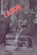 <i>Made in Egypt: Gendered Identity and Aspiration on the Globalised Shop Floor</i> by Leila Zaki Chakravarti (review)