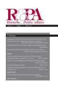 <i>Stepping into Zion: Hatzaad Harishon, Black Jews, and the Remaking of Jewish Identity</i> by Janice W. Fernheimer (review)